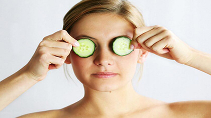 göz sağlığını korumak